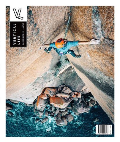 Vertical Life 2019 Summer #31 - Print or Digital
