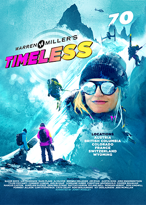 Warren Miller's Timeless (2020)