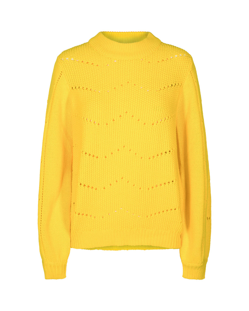 Knit MELTEM primrose Minimum Fashion