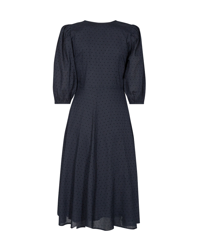 Dress ELEMINA Dark Blue