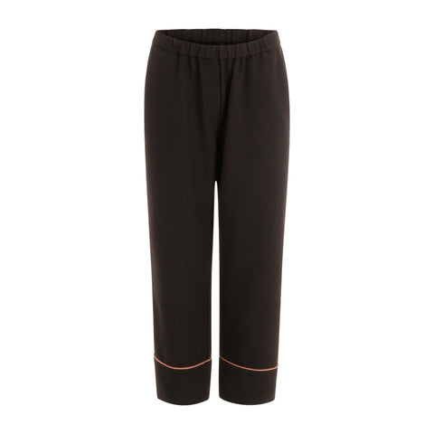 Pants Black Coster CPH