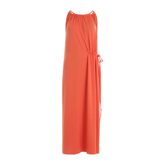 Dress Maxi with string on the side Coster CPH