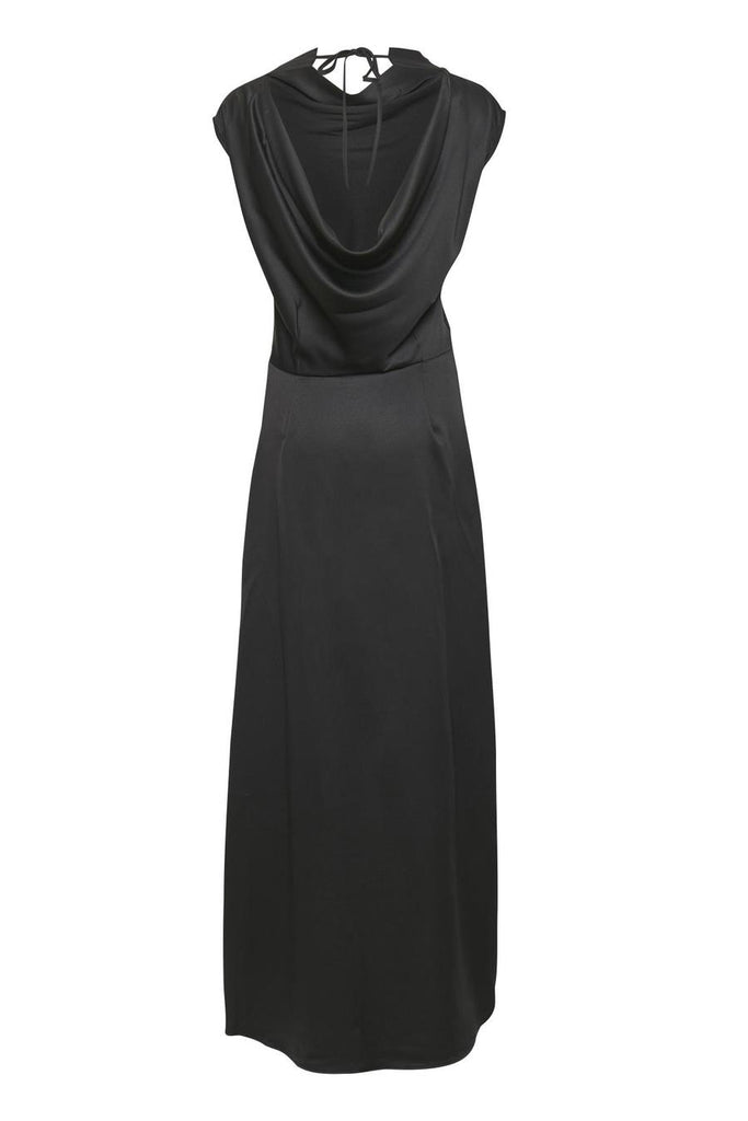 DRESS TAIMI black