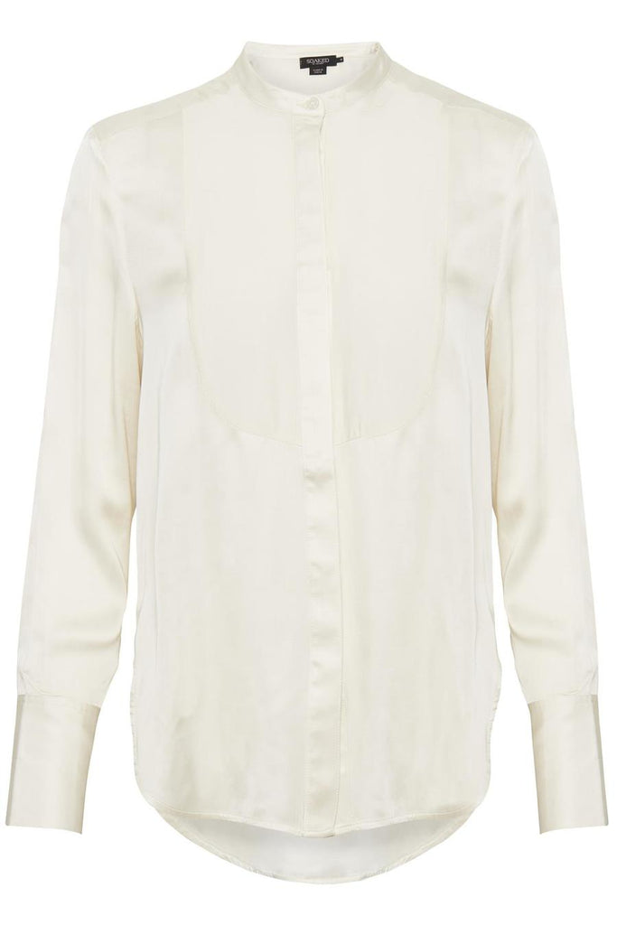 Shirt RAGNI antique white