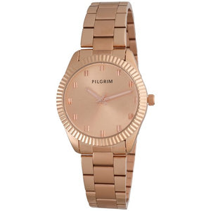 Watch 7063 Rose Gold Plated