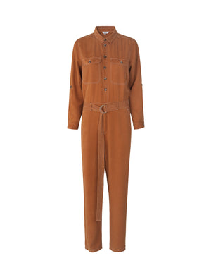 Jumpsuit MONET Mireya