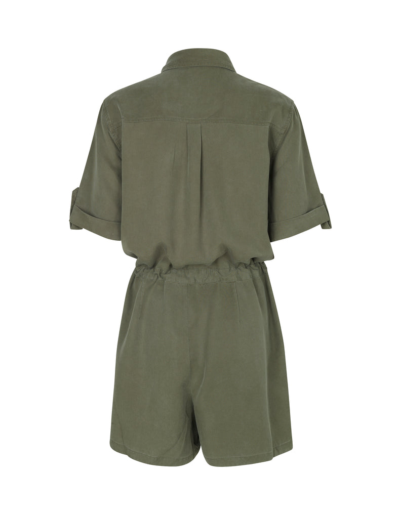 Playsuit NICOLLE Monet