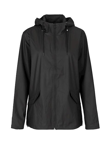 RainCoat Aubrey Festival Outerwear Black
