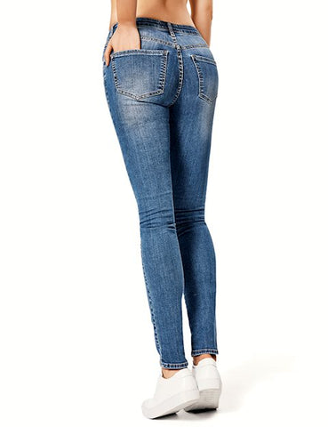 Jeans Douglas Denim blue