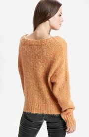Knit Cadigan SASS Bucksin