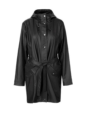 RainCoat Festa Festival Black