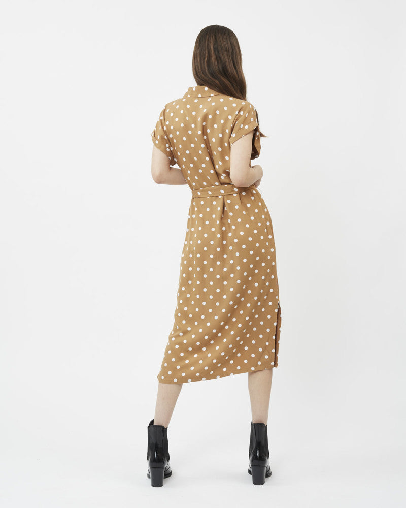 Dress Idot Minimum - Maaike Kleedt Online