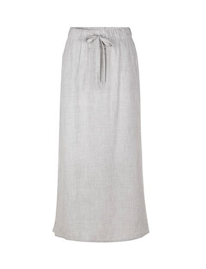 Skirt Mabella Light Grey