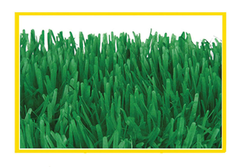 Beistle Green Grass Mats Easter Theme Decoration - Costume Arena