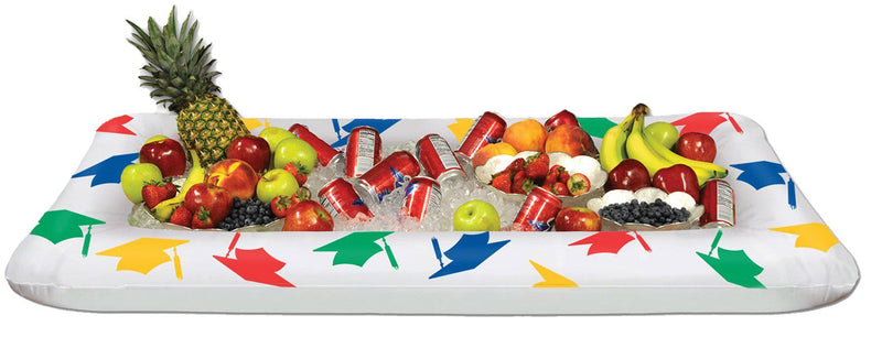 Beistle Inflatable Grad Buffet Cooler Decoration - Costume Arena