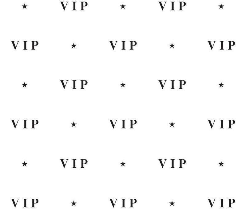 Beistle VIP Printed Backdrop Props Theme Decoration - Costume Arena