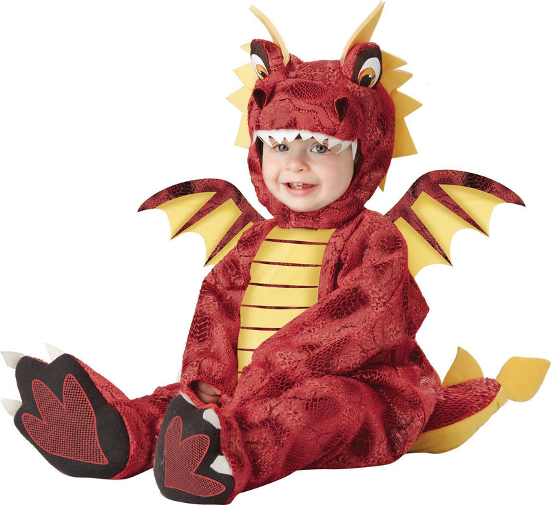 California Costumes Adorable Dragon Theme Funny Party Costume - Costume Arena