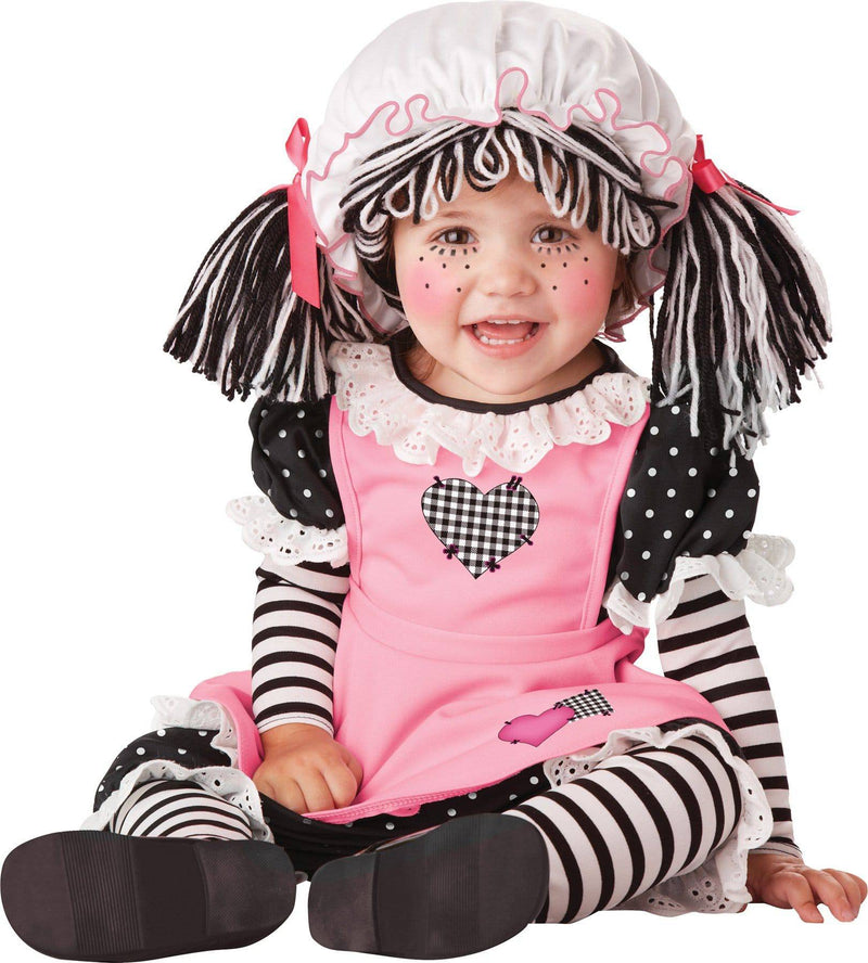 California Costumes Baby Doll Theme Funny Party Fancy Costume - Costume Arena