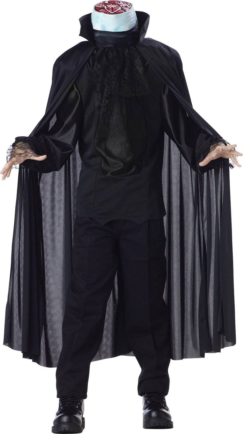 California Costumes Boys' Headless Horseman Theme Party Costume - Costume Arena
