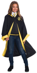 Charades Deluxe Hufflepuff Set Party Child Costume - Costume Arena