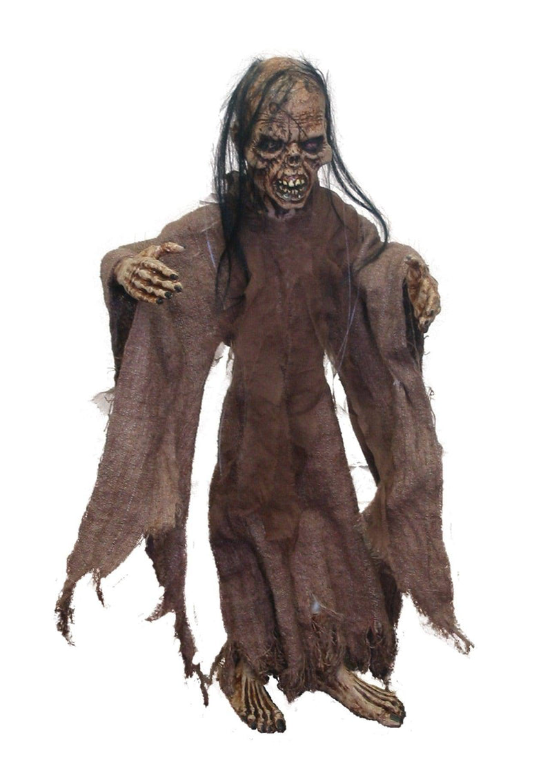 Chuck Jarman Little Creeper Horror Halloween Decoration - Costume Arena