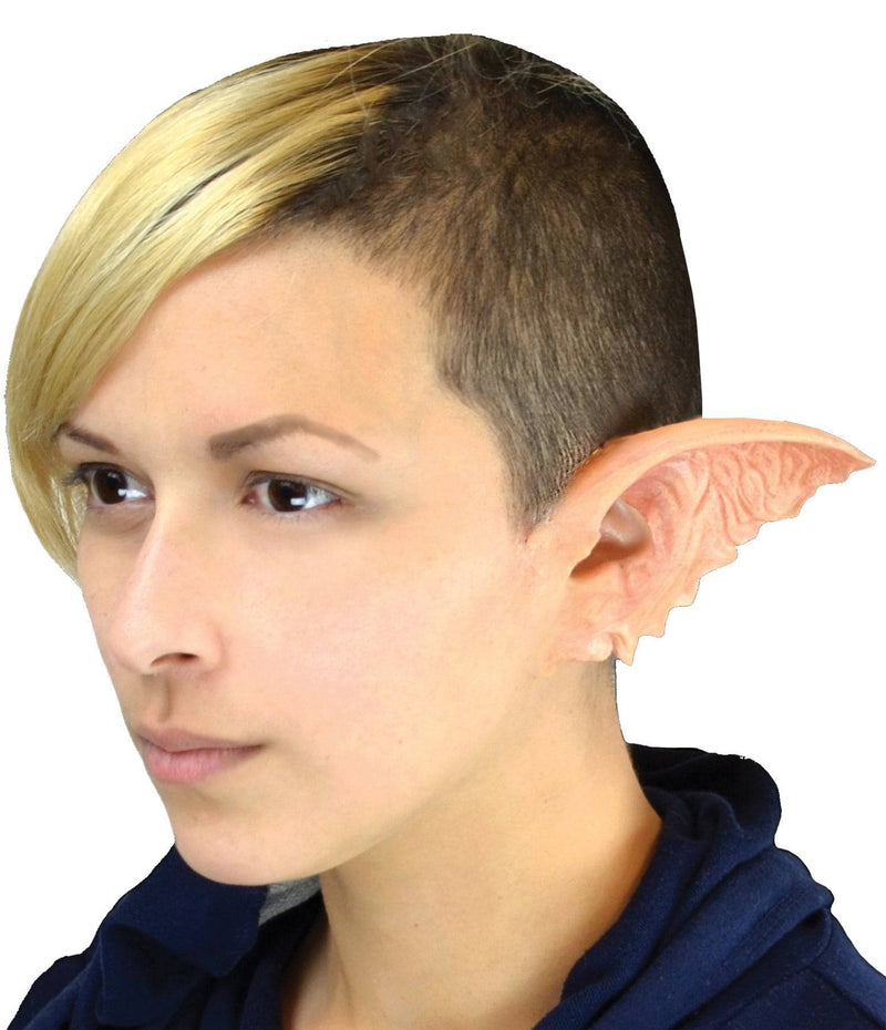 Cinema Secrets Gremlin Ears Foam Prosthetic Funny Accessory - Costume Arena