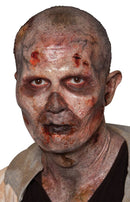 Cinema Secrets Stage 2 Zombie Foam Prosthetic Accessory - Costume Arena