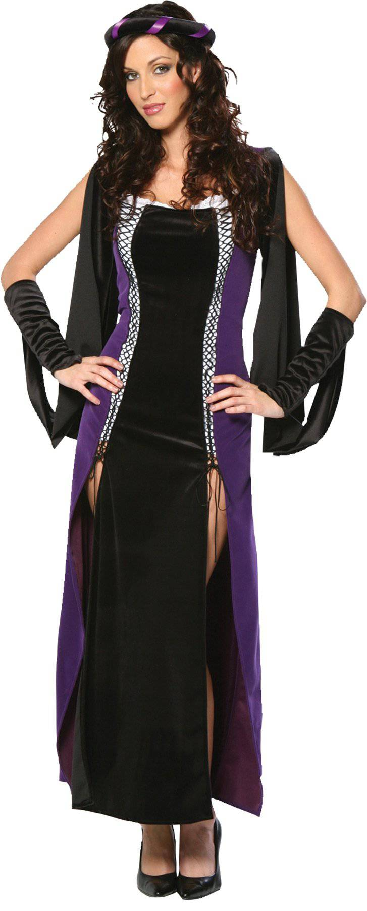 Cinema Secrets Women's Sexy Lady of Shallot Adult Costume - Costume Arena