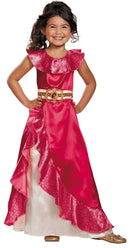 Disguise Disney Princess Elena Fancy Dress Costume - Costume Arena