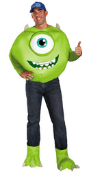 Disguise Men's Mike Movie Theme Funny Deluxe Costume - Costume Arena
