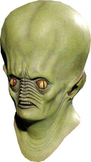 Distortions Unlimited Andromeda Resurrection Scary Latex Mask - Costume Arena