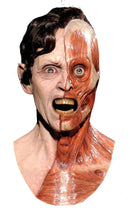 Distortions Unlimited Human Error Resurrection Theme Adult Mask - Costume Arena