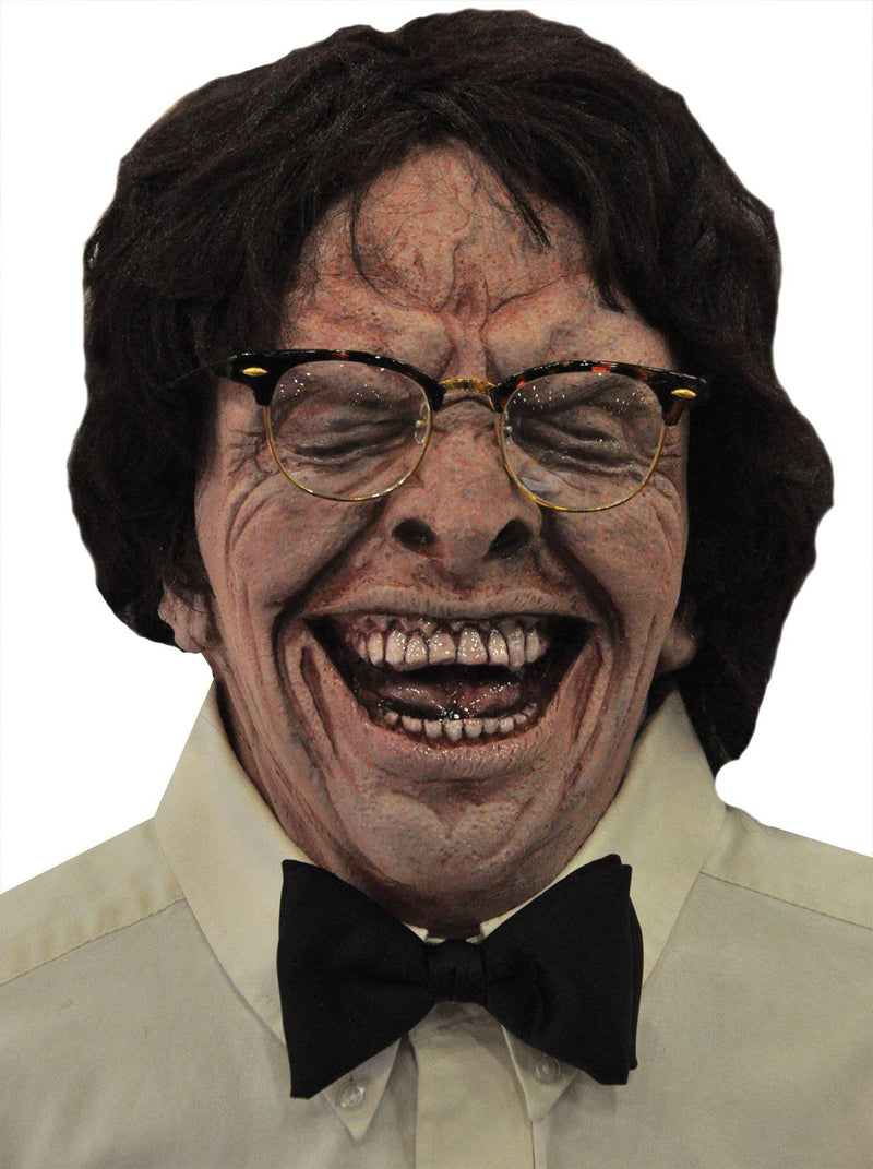 Distortions Unlimited Laughing Man Animated Prop Theme Decoration - Costume Arena