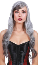 Dreamgirl Long Wavy Ombre Theme Party Accessory Wig - Costume Arena