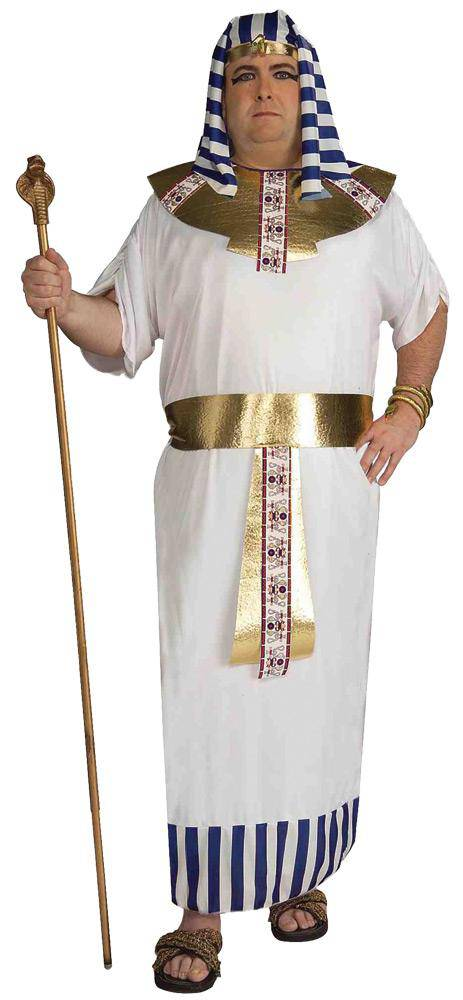 Forum Novelties Men's Pharaoh Egyptian Theme Party Costume - Costume Arena