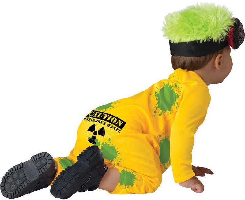 Fun World Toddler Toxic Dump Funny Theme Party Costume - Costume Arena