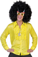 Funny Fashion Men's Saturday Night Disco Theme Costume - Costume Arena