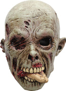Ghoulish Productions Flesh Eater Horror Movie Theme Party Mask - Costume Arena