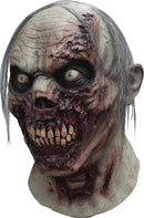 Ghoulish Productions Furious Walker Halloween Humorous Latex Mask - Costume Arena