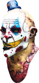 Ghoulish Productions Mime Clown Horror Movie Theme Party Mask - Costume Arena