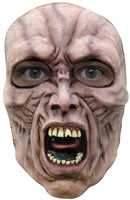 Ghoulish Productions Scream Zombie 2 Face Halloween Humorous Mask - Costume Arena