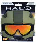 H2W Halo Sun-Staches Costume Accesorry Eyewear - Costume Arena