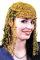 Jacobson Hat Company Women's Egyptian Headpiece Party Accessory - Costume Arena