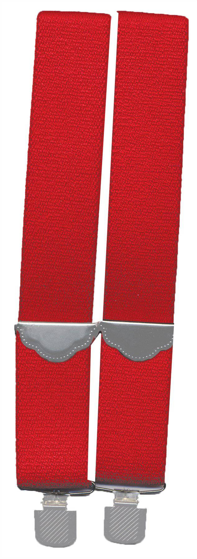 Joeanne Company International Men's 1890s Suspenders Classic Accessory - Costume Arena