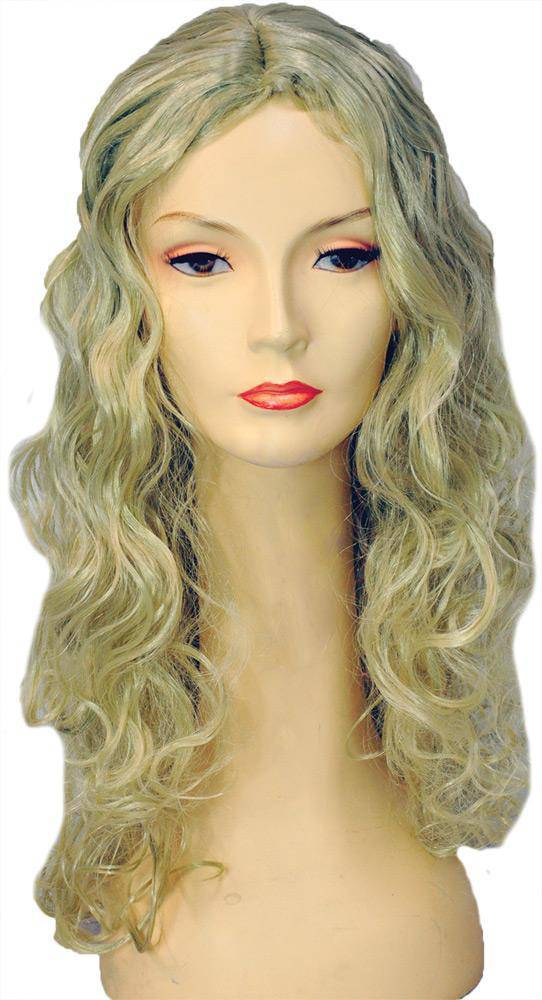 Lacey Wigs Bargain New Alice Theme Adult Accessory Wig - Costume Arena