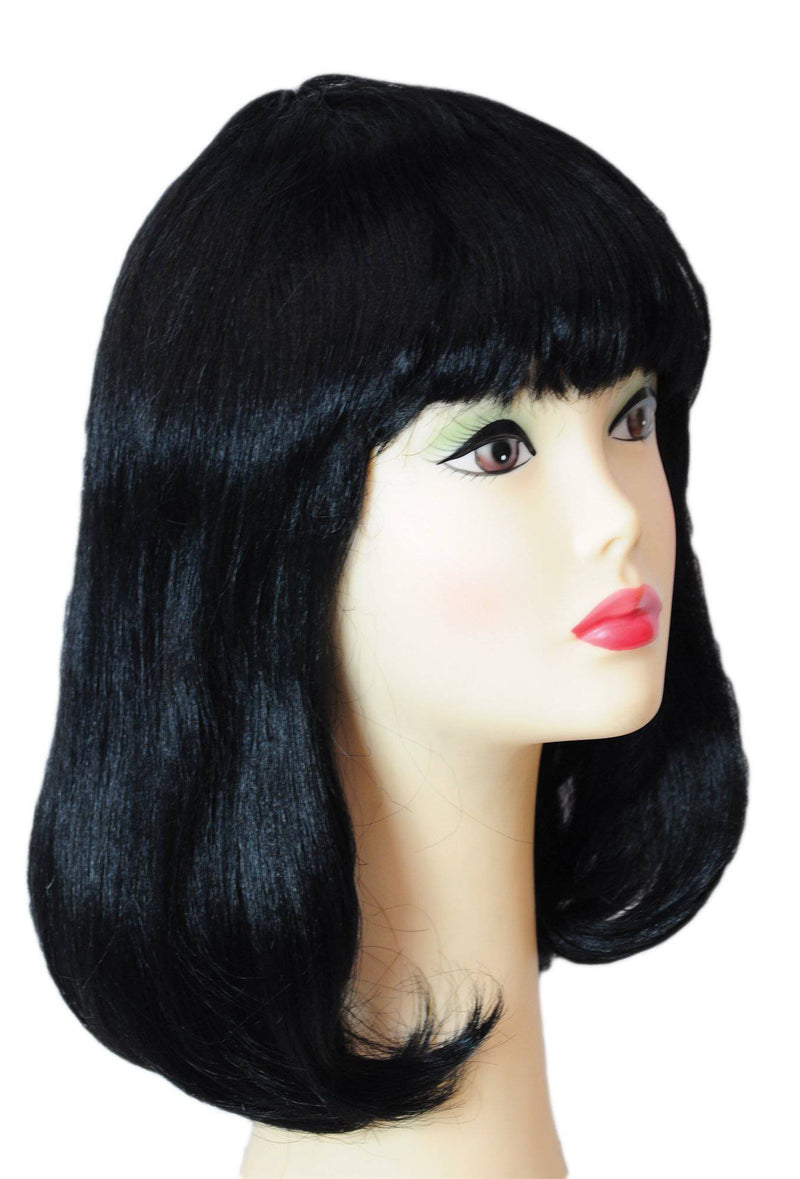 Lacey Wigs Women's 40s Classic Page Wig Party Accessory - Costume Arena