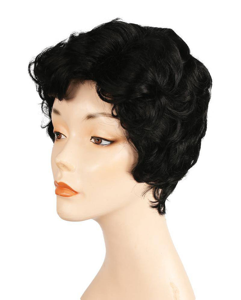 Lacey Wigs Women's E Taylor Wig Movie Party Accessory - Costume Arena