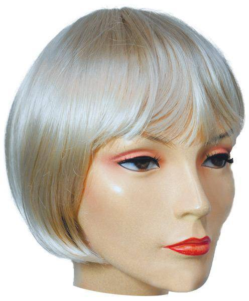 Lacey Wigs Women's Fiber Lulu Theme Party Accessory Wig - Costume Arena