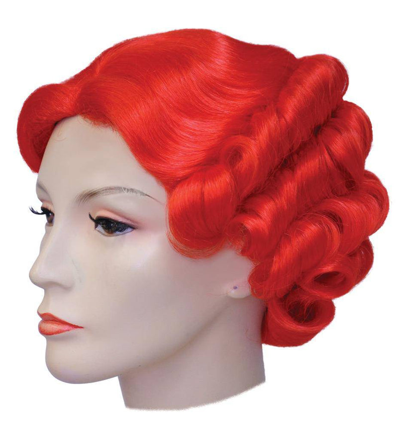 Lacey Wigs Women's Marilyn Madonna Theme Accessory Wig - Costume Arena