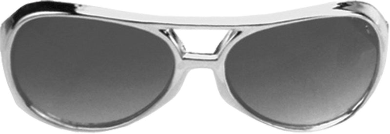 Morris Costumes Rock n Roll Glasses Musician Party Accessory - Costume Arena